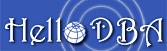 HelloDBA Logo
